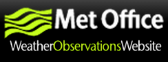 Rete MetOffice WOW
