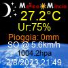 Webcam a Rivalta sul Mincio - Lombardy, IT OFF-LINE